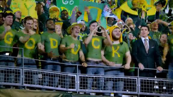 Taco Bell Live Más Student Section TV Spot, 'The Biggest Fans' - Thumbnail 8