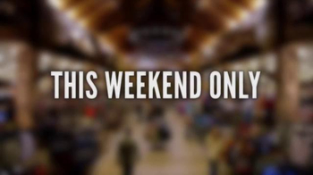 Cabela's Big Buck Days TV Spot, 'The Season is Here' - Thumbnail 7