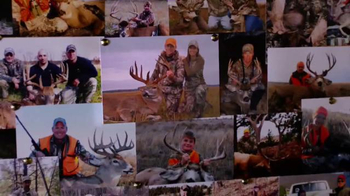 Cabela's Big Buck Days TV Spot, 'The Season is Here' - Thumbnail 3
