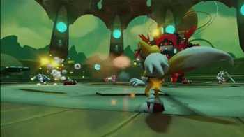 Sonic Boom: Rise of Lyric TV Spot, 'Kitty' - Thumbnail 6