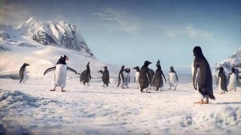 Kay Jewelers Diamonds in Rhythm TV Spot, 'Penguin Kiss: Save 25 Percent on Bulova Watches' - Thumbnail 1
