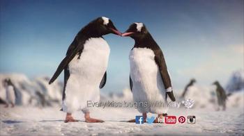 Kay Jewelers Diamonds in Rhythm TV Spot, 'Penguin Kiss: Save 25 Percent on Bulova Watches' - Thumbnail 10
