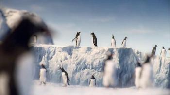 Kay Jewelers Diamonds in Rhythm TV Spot, 'Penguin Kiss: Save 25 Percent on Bulova Watches' - Thumbnail 5
