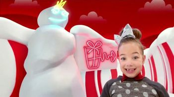 Target TV Spot, 'Holiday: Alice en el País de Marshmallows' [Spanish] - 162 commercial airings