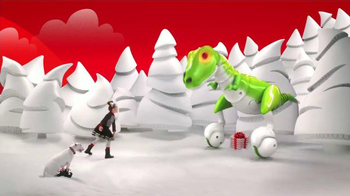 Target TV Spot, 'Holiday: Alice en el País de Marshmallows' [Spanish] - Thumbnail 9