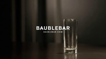 BaubleBar TV Spot, 'Give Your Style A Shot Of...' - Thumbnail 9