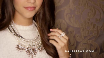 BaubleBar TV Spot, 'Give Your Style A Shot Of...' - Thumbnail 4