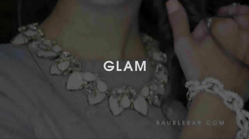 BaubleBar TV Spot, 'Give Your Style A Shot Of...' - Thumbnail 5