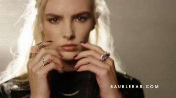 BaubleBar TV Spot, 'Give Your Style A Shot Of...' - Thumbnail 7