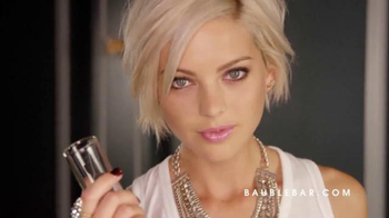 BaubleBar TV Spot, 'Give Your Style A Shot Of...' - Thumbnail 8