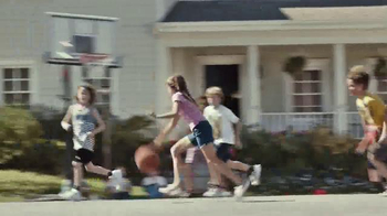 Dick's Sporting Goods TV Spot, 'The Hoop' - Thumbnail 4