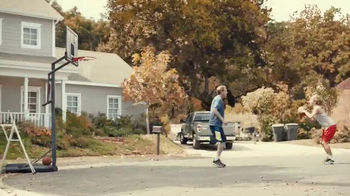 Dick's Sporting Goods TV Spot, 'The Hoop' - Thumbnail 7
