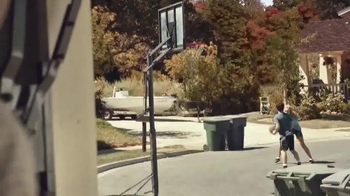 Dick's Sporting Goods TV Spot, 'The Hoop' - Thumbnail 8
