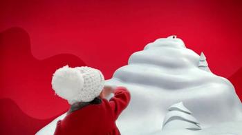 Target TV Spot, 'Snowball' - Thumbnail 1