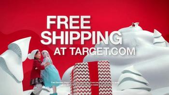 Target TV Spot, 'Snowball' - Thumbnail 10