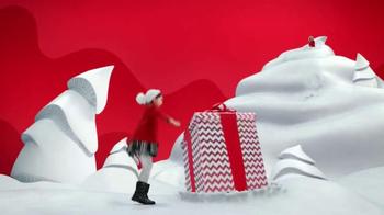 Target TV Spot, 'Snowball' - Thumbnail 6