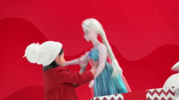 Target TV Spot, 'Snowball' - Thumbnail 7