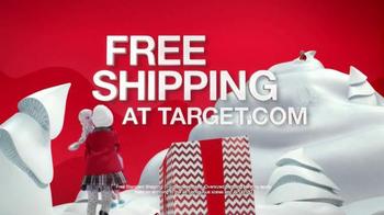 Target TV Spot, 'Snowball' - Thumbnail 9