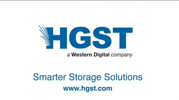HGST TV Spot, 'Long Live Data: HGST Helping Harness the Power of Data' - Thumbnail 10