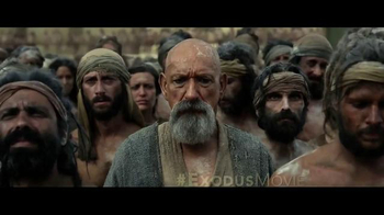 Exodus: Gods and Kings - Alternate Trailer 4