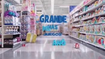 Toys R Us Venta de Juegos Más Grande Del Año TV Spot [Spanish] - Thumbnail 4
