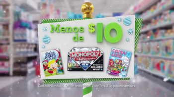 Toys R Us Venta de Juegos Más Grande Del Año TV Spot [Spanish] - Thumbnail 6
