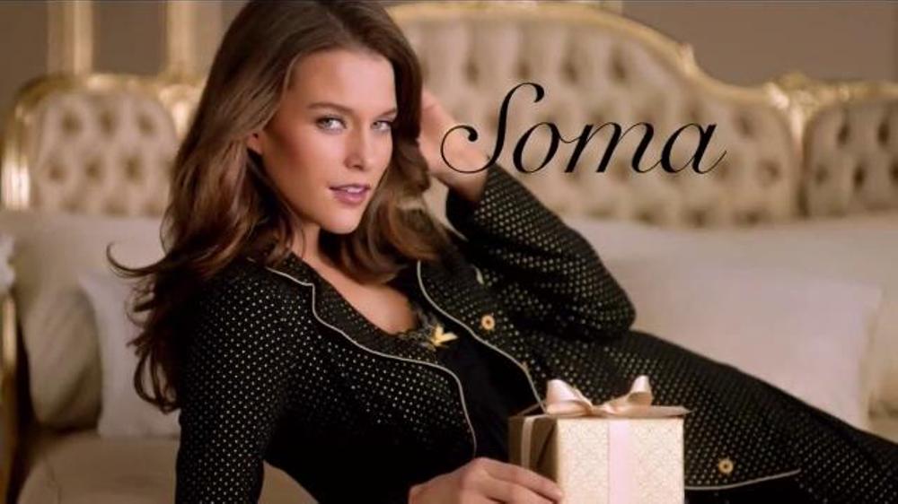 Soma Embraceable Pajamas TV Spot