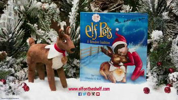 Elf Pets: A Reindeer Tradition TV Spot - Thumbnail 10