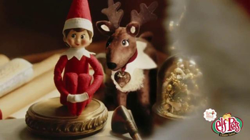 Elf Pets: A Reindeer Tradition TV Spot