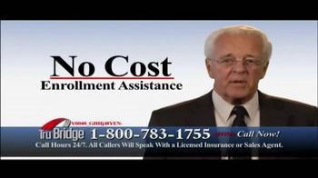 Tru Bridge TV Spot, 'Medicare Annual Enrollment Period' - Thumbnail 6