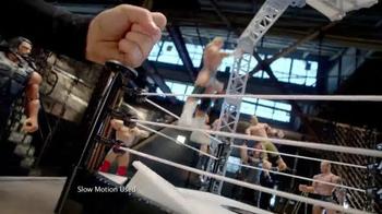 WWE Super Strikers Slam and Launch ArenaTV Spot - Thumbnail 3