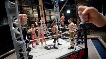 WWE Super Strikers Slam and Launch ArenaTV Spot - Thumbnail 4
