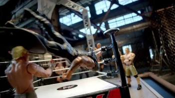 WWE Super Strikers Slam and Launch ArenaTV Spot - Thumbnail 7