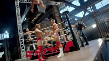 WWE Super Strikers Slam and Launch ArenaTV Spot - Thumbnail 8