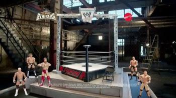 WWE Super Strikers Slam and Launch ArenaTV Spot - Thumbnail 9