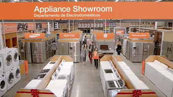 The Home Depot TV Spot, 'Black Friday Savings' - Thumbnail 2