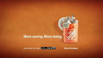 The Home Depot TV Spot, 'Black Friday Savings' - Thumbnail 9