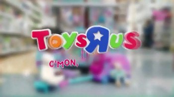 Toys R Us TV Spot, 'The Doctor's In!' - Thumbnail 10