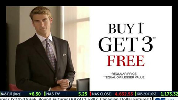 JoS. A. Bank TV Spot, 'November: BOG3 Free' - Thumbnail 9