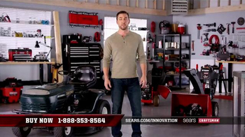 Craftsman Mach Series TV Spot, 'Get the Job Done Fast' - Thumbnail 1