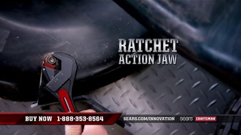 Craftsman Mach Series TV Spot, 'Get the Job Done Fast' - Thumbnail 4