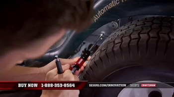 Craftsman Mach Series TV Spot, 'Get the Job Done Fast' - Thumbnail 6