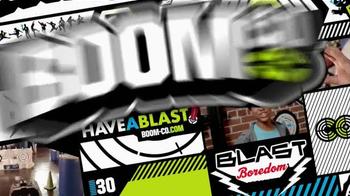 Boom-Co Rapid Madness Blaster TV Spot, 'Capture the Flag' - Thumbnail 1