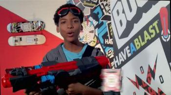 Boom-Co Rapid Madness Blaster TV Spot, 'Capture the Flag' - Thumbnail 10