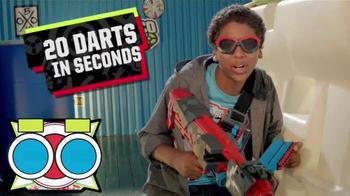 Boom-Co Rapid Madness Blaster TV Spot, 'Capture the Flag' - Thumbnail 8