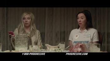 Progressive TV Spot, 'Flo's Family' - Thumbnail 4