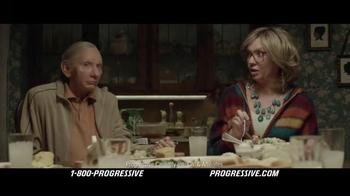 Progressive TV Spot, 'Flo's Family' - Thumbnail 5