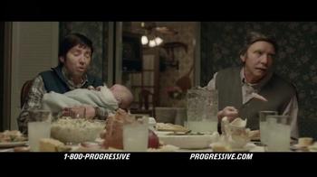 Progressive TV Spot, 'Flo's Family' - Thumbnail 6
