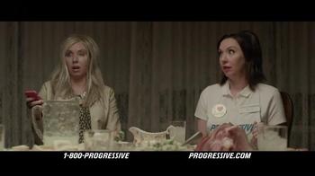 Progressive TV Spot, 'Flo's Family' - Thumbnail 7