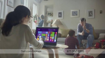 Dell Inspiron 15 5000 Series TV Spot, 'Power a Holiday Light Show' - Thumbnail 1